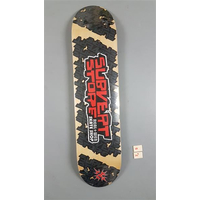 SUBVERT STORE Logo Deck / all sizes and concaves